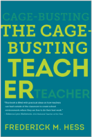 The Cage Busting Teacher