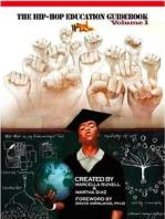 Hip Hop Education Guidebook