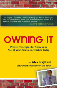 Owning It by Alex Kajitani
