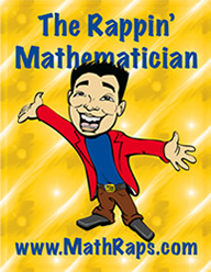 The Rappin Mathematician