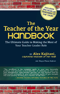 Teacher of the Year Handbook
