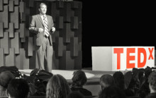 Alex Kajitani on TEDx